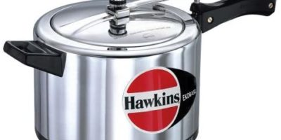 5 Gallon Stainless Steel Pressure Cookers