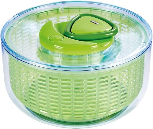 kitchen aid salad spinners