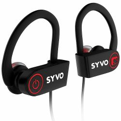 Syvo Flame Wireless Bluetooth Review